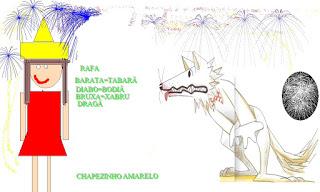 CHAPEUZINHORAFAEL