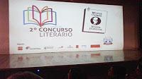 2º Concurso Literário