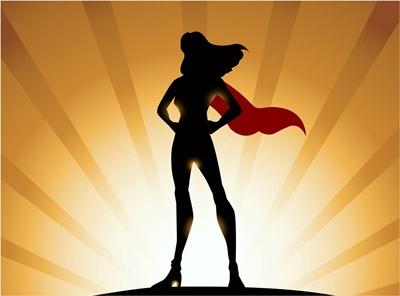 1º ano Super Mulher (4)