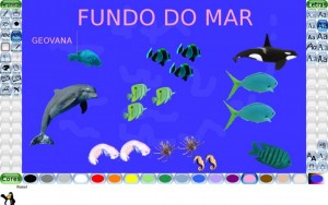 1ºANO FUNDO DO MAR GEOVANA
