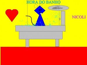 BANHO NICOLI