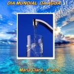 Água Maria Clara