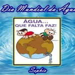 Água Sophia