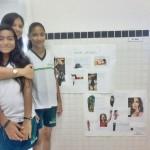 6º ano ESPANHOL Descripción persona (2)