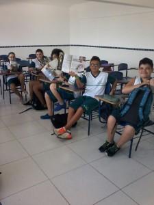 6º ano ESPANHOL Descripción persona (5)