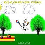 VERÃO AMANDA