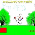 VERÃO NICOLI