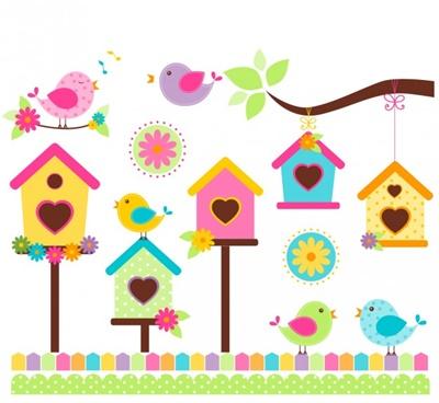 1º ano - casa para passarinhos (6)
