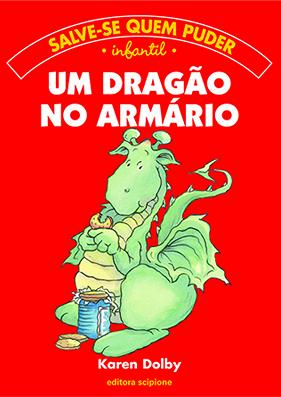 4º ano - Um dragão no armário (1)