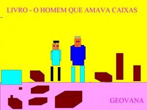 CAIXAS GEOVANA