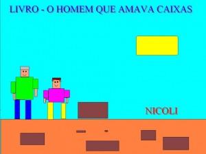 CAIXAS NICOLI