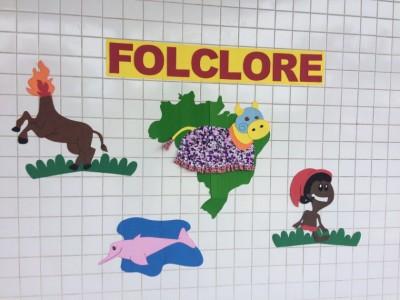 Folclore Brasileiro (10)