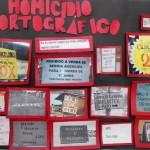 Homicídio Ortográfico (14)