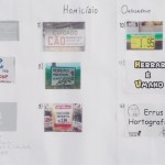 Homicídio Ortográfico (3)