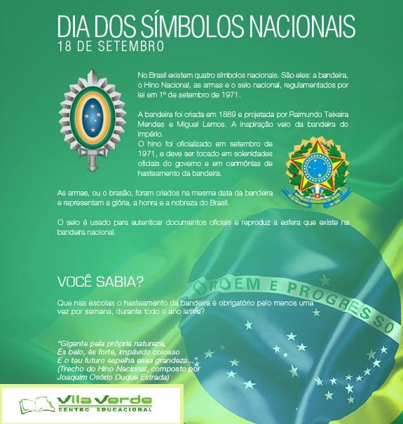 símbolos nacionais 01