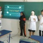 Ensino Médio - Preparativos Halloween 2017 (22)