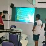 Ensino Médio - Preparativos Halloween 2017 (66)