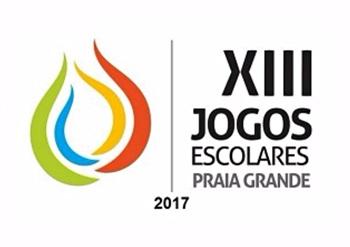 JOGOS ESCOLARES 2017 LOGO