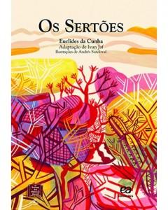 4º Bimestre  Os Sertões, de Euclides da Cunha. Editora Ática. 152 páginas. Coleção O Tesouro dos Clássicos Juvenil.