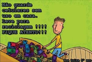 Reciclick - Ana Luiza 5º ano