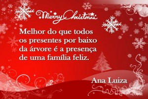 Natal-Ana Luiza