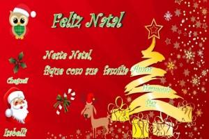 Natal Isabelli