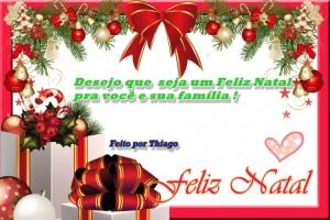 Natal Thiago