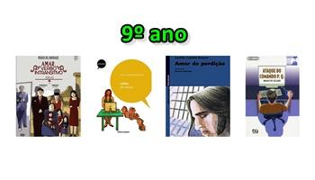 9º ano livros site