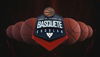 4ª Copa TV Tribuna Basquete 2018