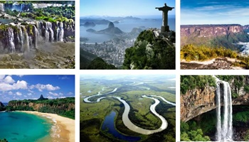 5º ano paisagens brasileiras (0)
