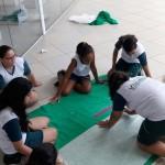 6º ano Confeccionando bandeiras (1)