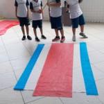 6º ano Confeccionando bandeiras (8)