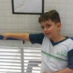2º ano cuidando do colégio (6)