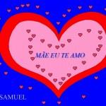 DIA DAS MÃES SAMUEL