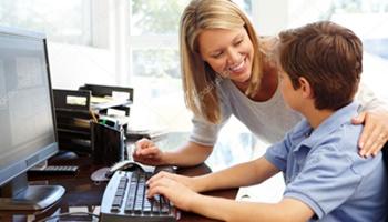 Informática Dia das Mães 1º 2º 3º 2018