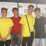 2ª série Bélgica (7)