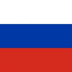 Bandeira Rússia