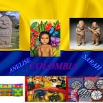 COLÔMBIA ANELISE SARAH
