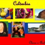 COLÔMBIA CLARA E AISHYLLA