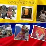 COLÔMBIA RENATO