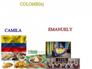 COLOMBIA CAMILA E EMANUELY