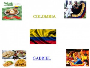 COLOMBIA GABRIEL