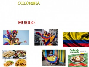 COLOMBIA MURILO