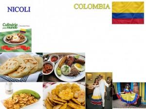 COLOMBIA NICOLI
