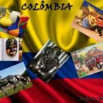 Colômbia- Rafel e João Pedro