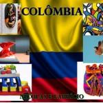 Colombia Nicolas e Fabrício