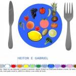 GABRIEL E HEITOR