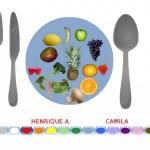 HENRIQUE A. E CAMILA