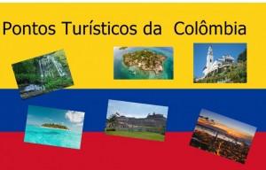 Pontos Turístico Da Colômbia CAROS E PAULA
