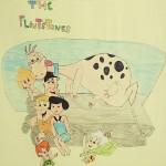 6º ano Artes Hanna Barbera (2)